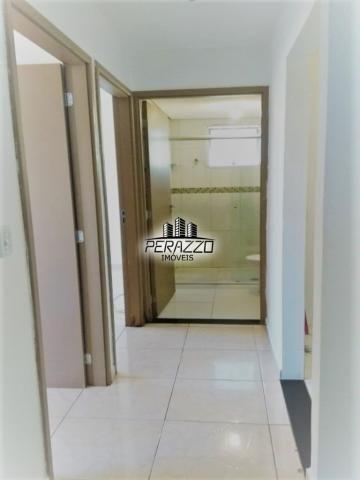 Alugado!! ótimo apartamento de 2 quartos, térreo, no jardins mangueiral, no valor de r$ 1. - Foto 11