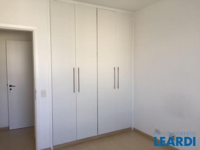 Apartamento à venda com 4 dormitórios em Real parque, São paulo cod:538444 - Foto 5