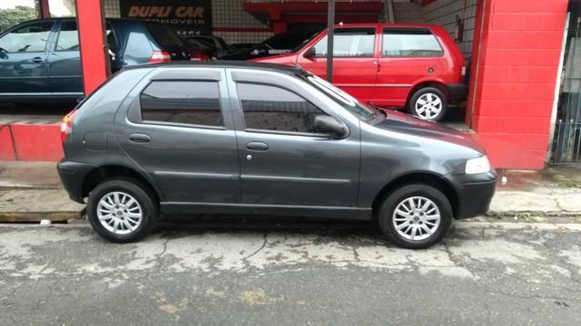 Fiat Palio 1.0 fire novinho - Foto 4