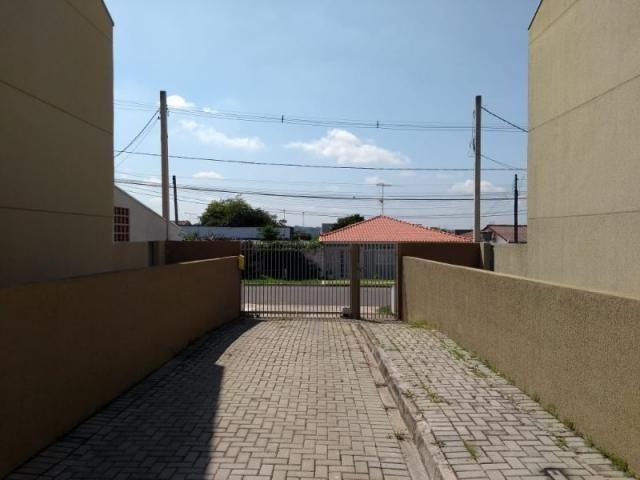 Casa à venda com 3 dormitórios em Nações, Fazenda rio grande cod:SB00006 - Foto 7