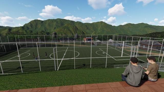 Clube de Campo Rancho da Lagoa a partir de 4.000 m² - Foto 4
