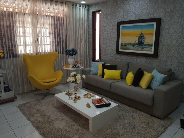 Belíssima casa com 3 quartos à venda no Conjunto Pajuçara, Maceió-AL - Foto 6