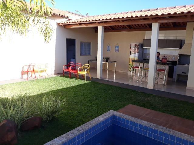 Casa 2 Quartos Parque Morumbi Goiânia - Foto 10
