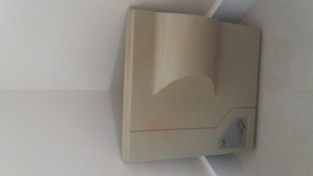Central Telefonica Batik Flex 4