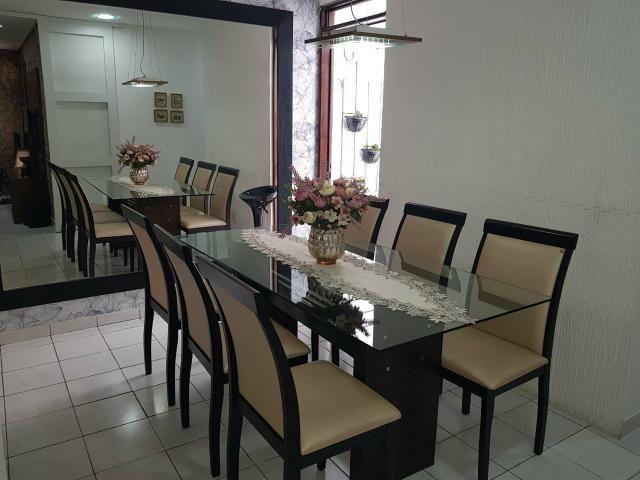 Belíssima casa com 3 quartos à venda no Conjunto Pajuçara, Maceió-AL - Foto 8