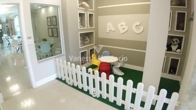 Mobiliado em 60x - Apartamento 02 Quartos sendo 01 suíte na Meia Praia - Itapema - Foto 10