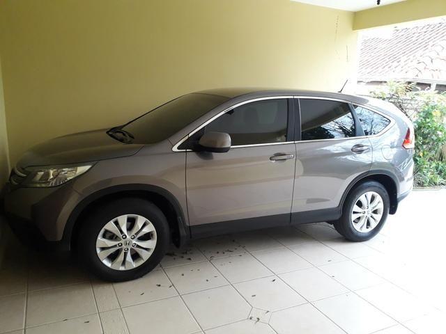 Honda CRV - 2012 - NOVA
