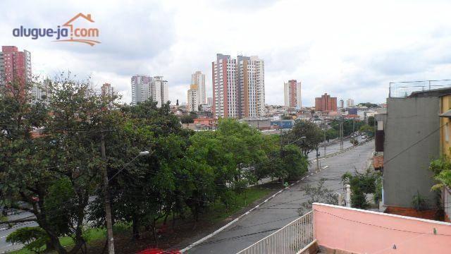 Sobrado c/2 dts.1vg.!(estuda-se parte pagto.p/apto.2dts.1vg!)Moóca-São Paulo-SP