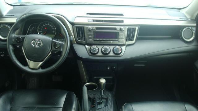 Toyota Rav4 4X2 13/13 - Foto 9