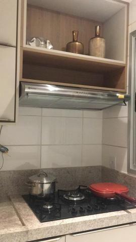 Apartamento Innovare Sacada Com Churrasqueira 02 Vagas De Garagens - Foto 12