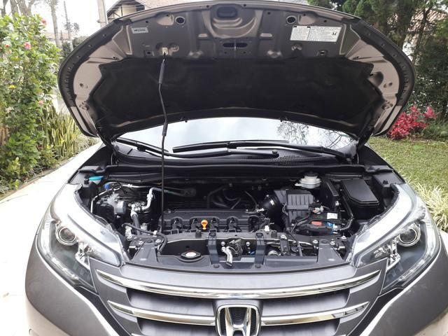Honda CRV - 2012 - NOVA - Foto 3