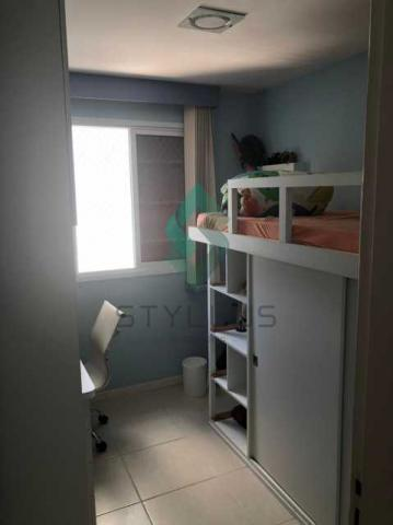 Apartamento à venda com 3 dormitórios em Tijuca, Rio de janeiro cod:C3737 - Foto 19