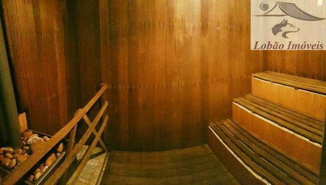 Venda e Locação - Casa com piscina, sauna e churrasqueira no Centro de Penedo - Foto 8