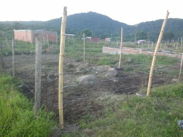 Terreno ( Fundo da creche em construção , com quatorze topo de laje feitas) - Foto 8