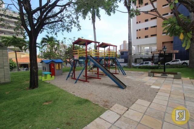 Apartamento para alugar com 3 dormitórios em Dionisio torres, Fortaleza cod:47720 - Foto 3