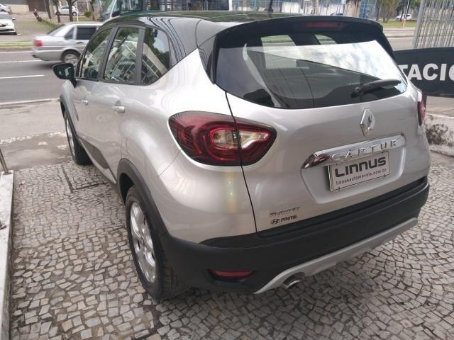 Renault captur 2018 1.6 16v sce flex zen manual - Foto 4