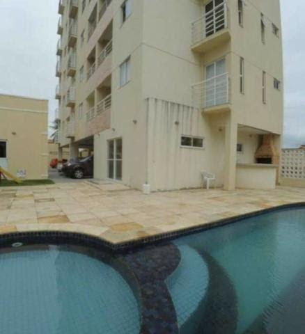 Apartamento com 2 dormitórios à venda, 54 m² por r$ 219.990,00 - maraponga - fortaleza/ce