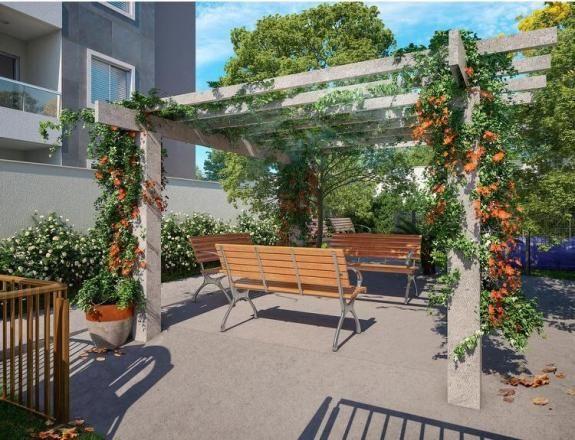 Fantastico apartamento ecoville 2q c/suite e sacada 100% parcelado confira - Foto 9