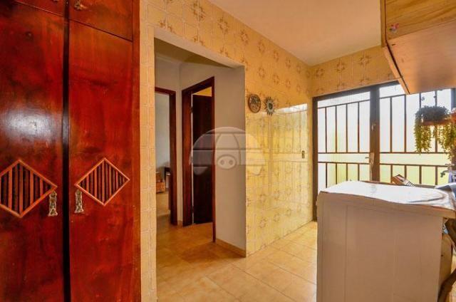 Casa à venda com 3 dormitórios em Mercês, Curitiba cod:146916 - Foto 15