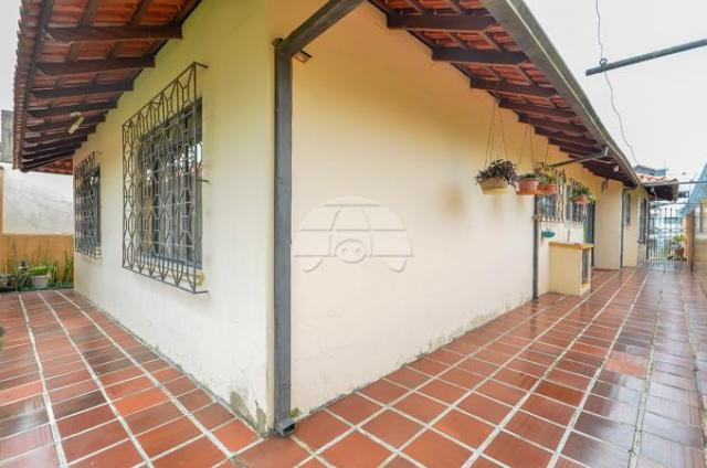 Casa à venda com 3 dormitórios em Mercês, Curitiba cod:146916 - Foto 14