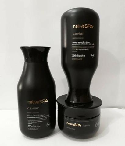 Shampoos e condiciondores feminino - Foto 5