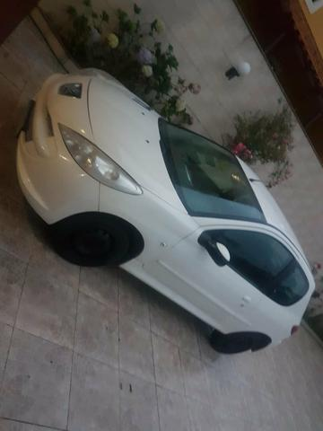 Peugeot 207 2012 - Foto 3