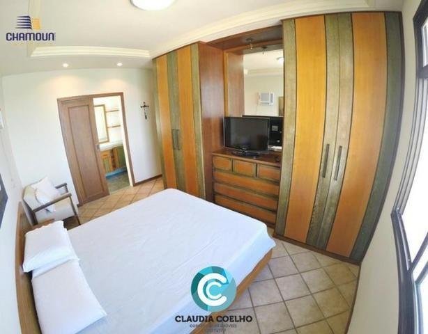 Apartamento em Guarapari, 03 Quartos frente para o mar na Praia do Morro - Foto 8