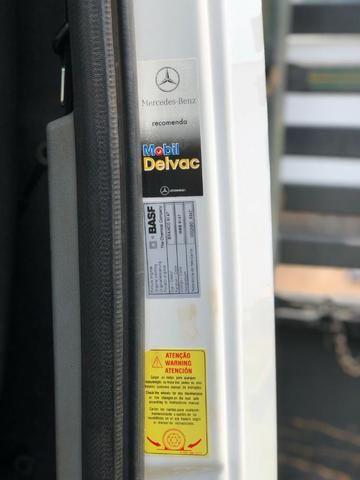 Mercedes Bens 715 carroceria - Foto 6