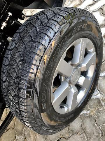 Troller T-4 3.2 4x4, Ano: 2017, Turbo Diesel, Completíssimo TOP!!! (Estado de ZERO!!!) - Foto 17