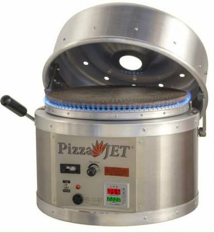 Forno Pizza Jet