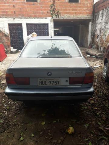 Vendo ou troco BMW - Foto 7