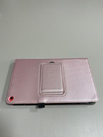 Amazon Fire HD 10 Tablet 10.1? com Alexa Hands-free 1080p 32GB + Fintie Teclado Case - Foto 5