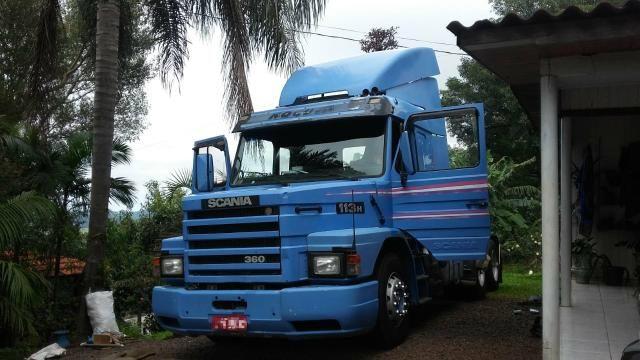 Scania 113 topline - Foto 3