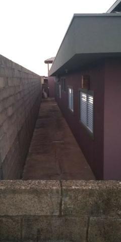 Vende-se uma chácara condomínio boa vista em Brodowski - Foto 17