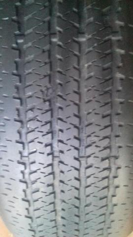 1 Pneu 18 255/60 R18 Bridgestone - Foto 7
