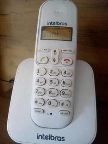 Telefone Intelbras - Foto 2