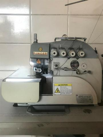 Maquina de costura singer 321C-241M-24 - Foto 2