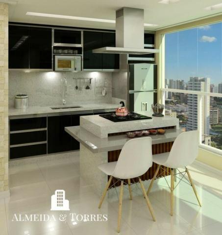 Apartamento bairro Medicina - 3 quartos com suite - Foto 4