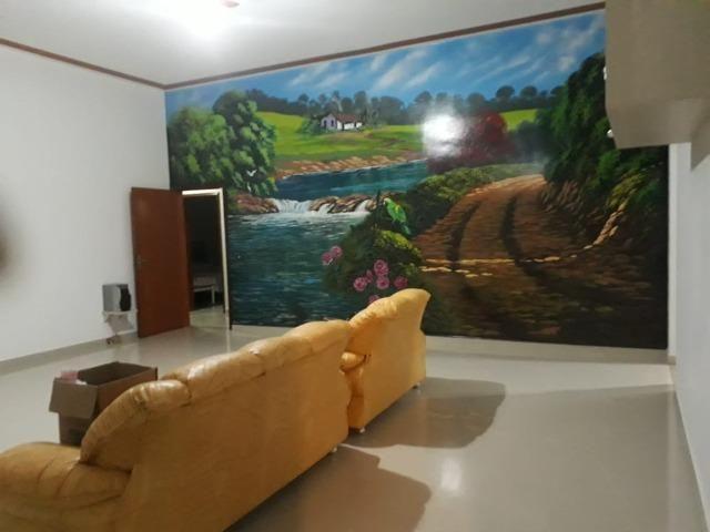 Vende-se uma chácara condomínio boa vista em Brodowski - Foto 7