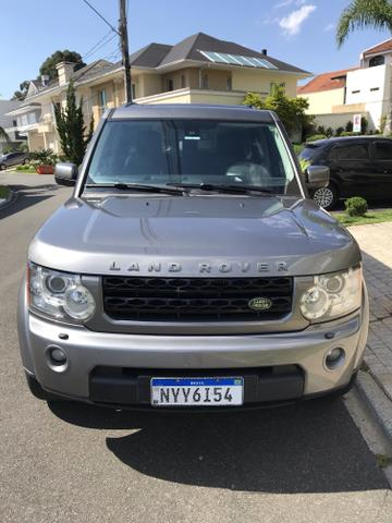 Land Rover Discovery 4 3.0 Diesel - Foto 2