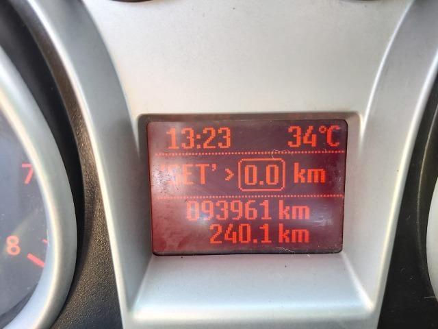 Ford Focus 1.6 hatch manual abaixo da FIPE - Foto 8