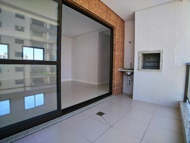 Apartamento no Centro em Itajaí. 3 Suítes, 147M², 2 Vagas de Garagem - Foto 4