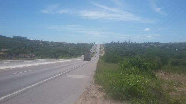 Vitória de Sto Antão=Vend. 155 mil terreno com 3.2 Hect. na BR-232 = Beira da Pista - Foto 12