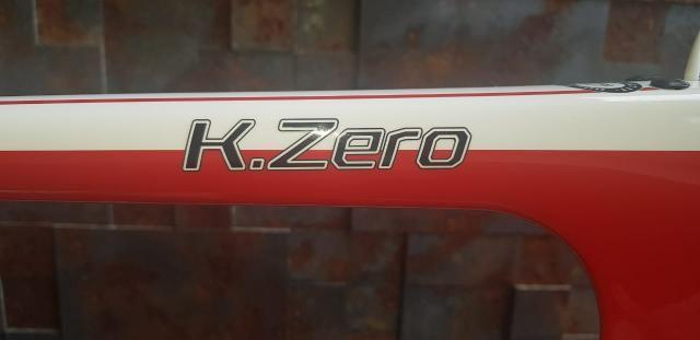 Colnago K Zero Triathlon - Time Trial - Foto 6