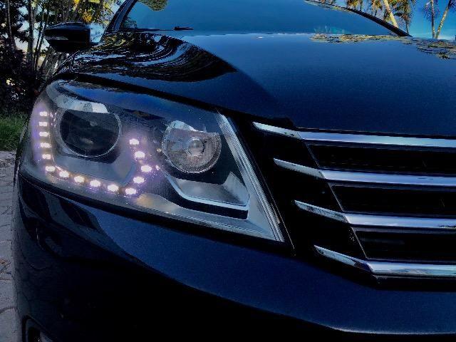 VW Passat TSI *Impecável*Pacote Premium opcionais - Foto 11