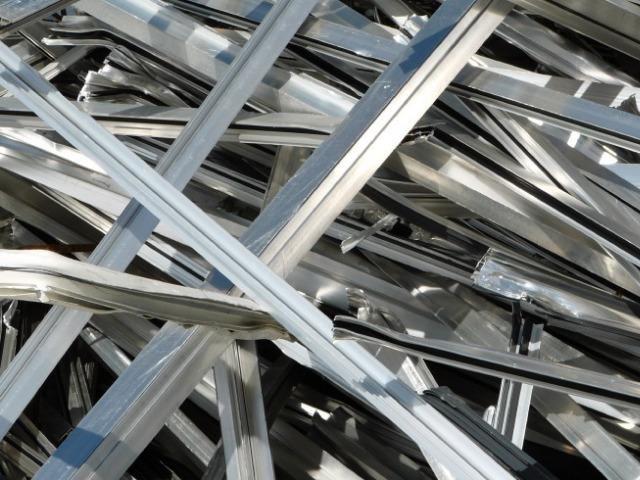 Compra sucata PVC , aluminio - Foto 2