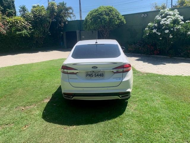 Ford Fusion Extra 2017 Exclusivo Oportunidade Igual a Zero Awd - Foto 2