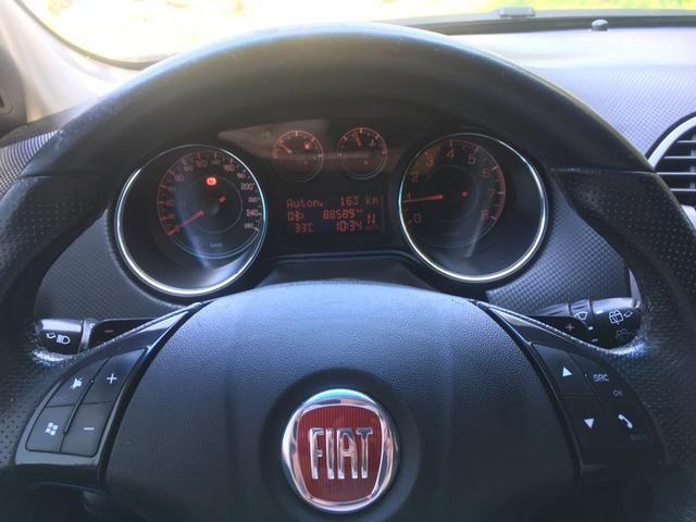Fiat Bravo Essence 1.8 Dualogic - Foto 15
