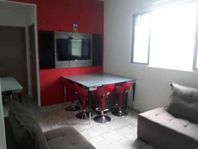 Vendo Apartamento Cond Minas Cuiabá com boa localização