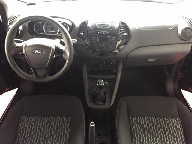 Ford Ka Sedan SE único dono, baixa km, vale a pena conferir !! - Foto 7